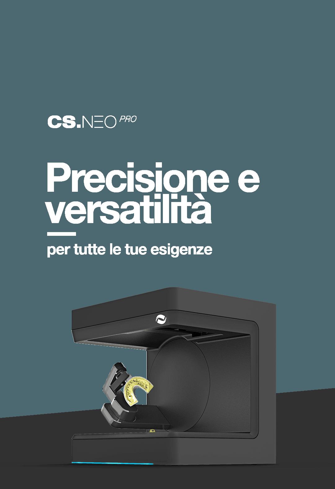 CS.Neo Pro